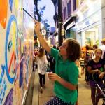 James Street Art Crawl