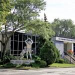 CFL Hall of Fame