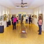 Earls Court Gallery - Art Bus