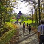 Fall Trail hikes