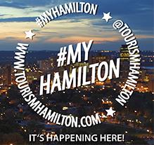 MyHamilton - Guest Blogs