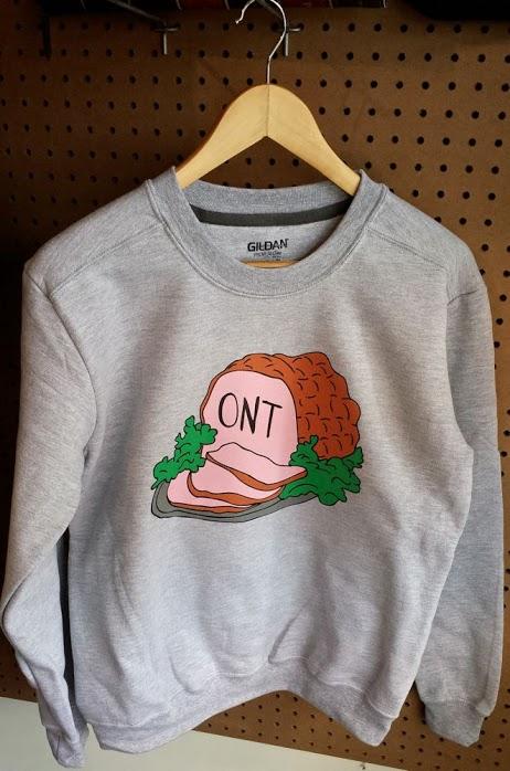 O's Clothes