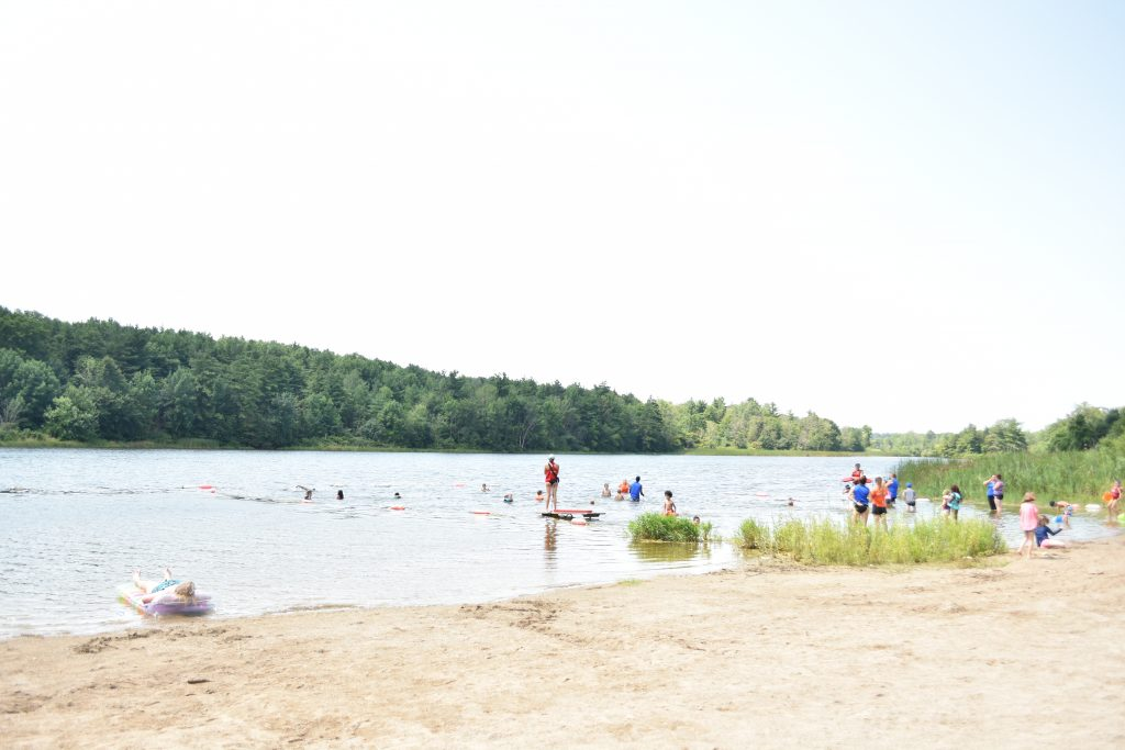 Christie Lake Conservation Area Hamilton Beach
