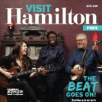 Visit Hamilton 2018