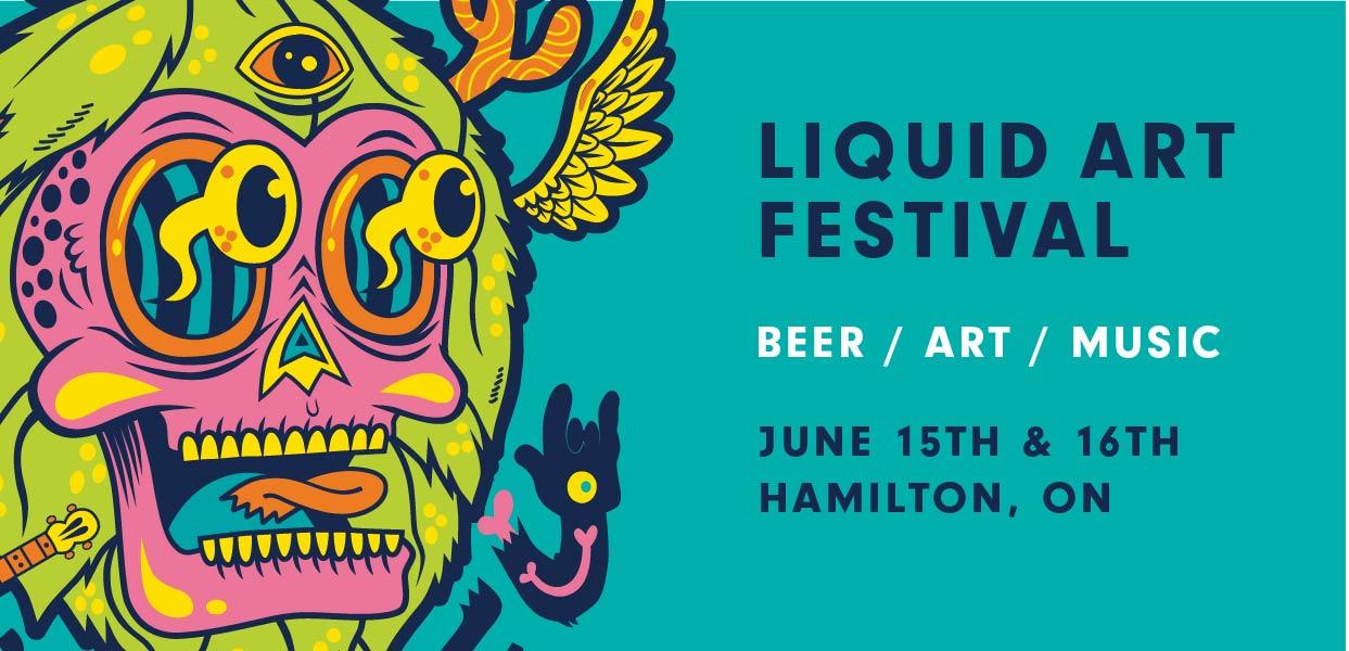 Liquid Arts Festival